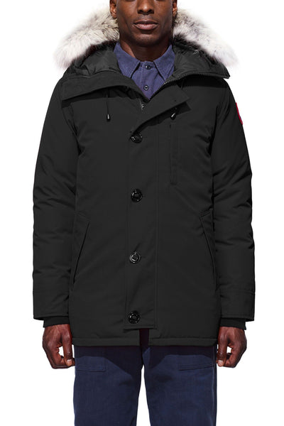 Mens Chateau Parka-Canada Goose-Te Huia New Zealand