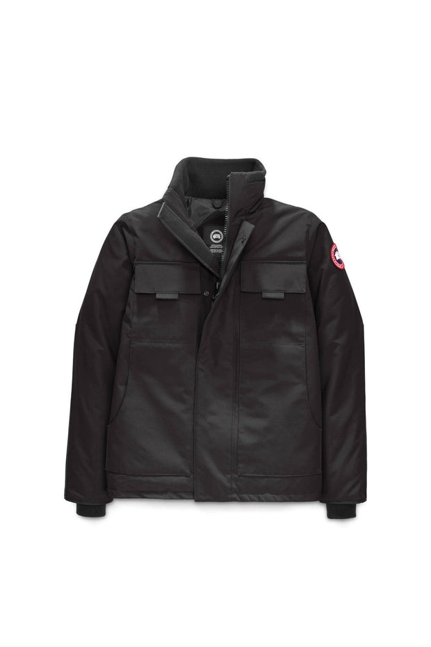 Canada Goose-Mens Forester Jacket - buy online with www.tehuianz.com