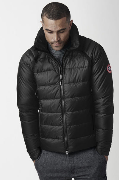 Mens HyBridge Base Jacket-Canada Goose-Te Huia New Zealand