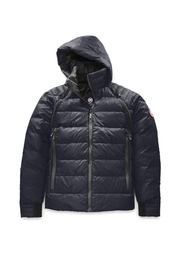 Canada Goose-Mens HyBridge Base Jacket - buy online with www.tehuianz.com