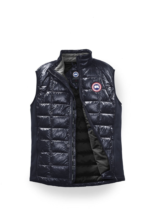 Mens HyBridge Lite Vest-Canada Goose-Te Huia New Zealand