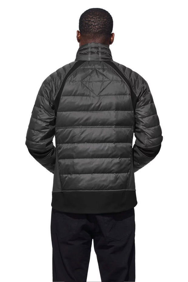Canada Goose-Mens HyBridge Perren Jacket Black Label - buy online with www.tehuianz.com