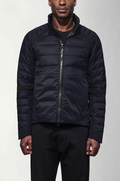 Mens HyBridge Perren Jacket-Canada Goose-Te Huia New Zealand