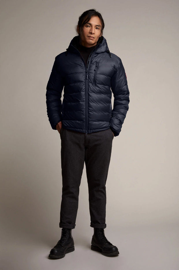 Canada Goose-Mens Lodge Hoody Fusion Fit - buy online with www.tehuianz.com