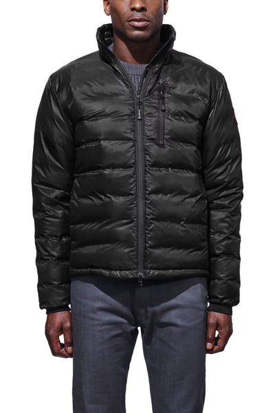 Mens Lodge Jacket-Canada Goose-Te Huia New Zealand