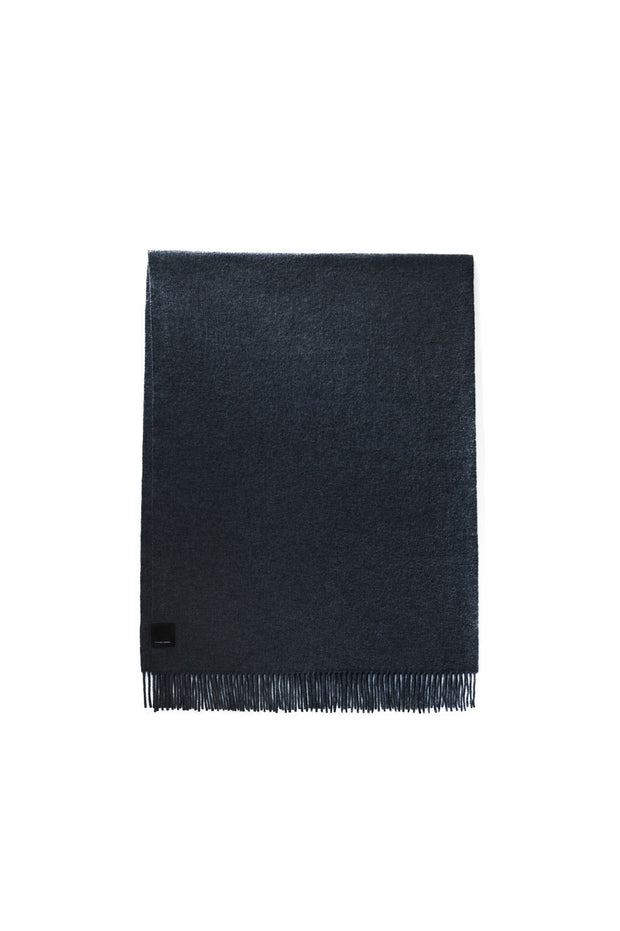 Mens Merino Solid Woven Scarf-Canada Goose-Te Huia New Zealand