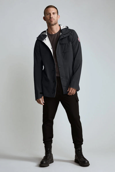 Mens Nanaimo Jacket-Canada Goose-Te Huia New Zealand