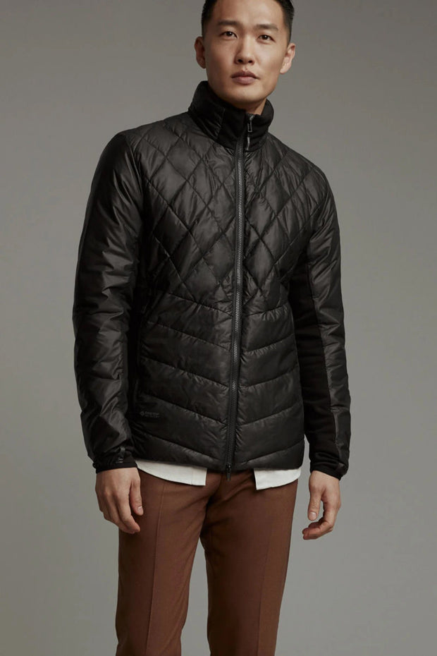 Canada Goose-Mens Nomad HyBridge Lite Jacket - buy online with www.tehuianz.com