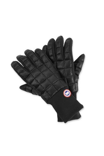 Mens Northern Glove Liners-Canada Goose-Te Huia New Zealand
