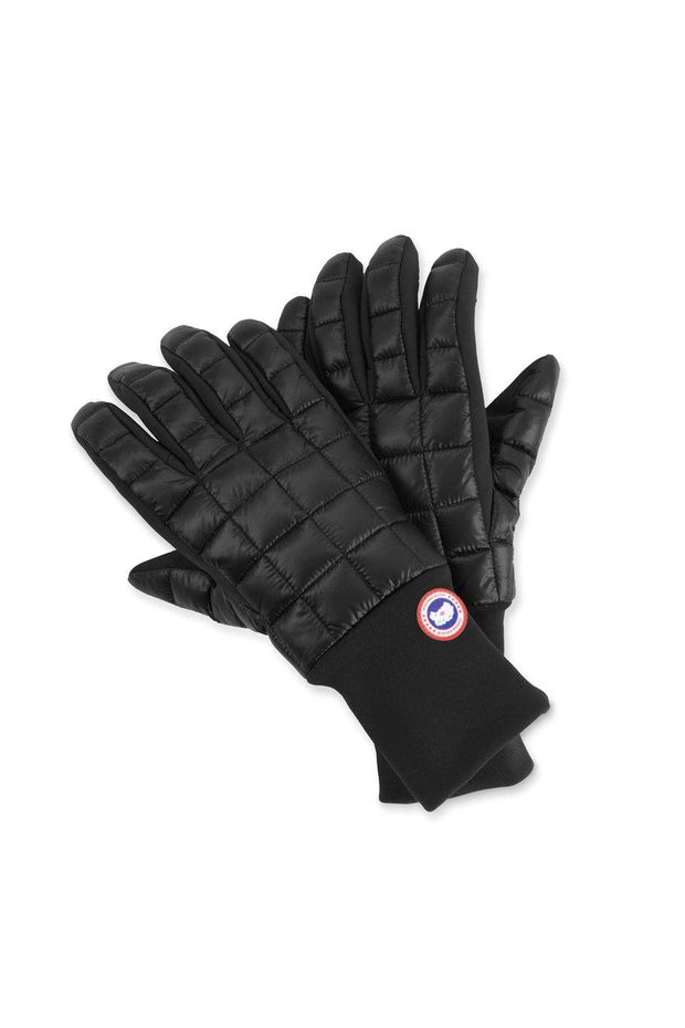 Canada Goose-Mens Northern Glove Liners - buy online with www.tehuianz.com