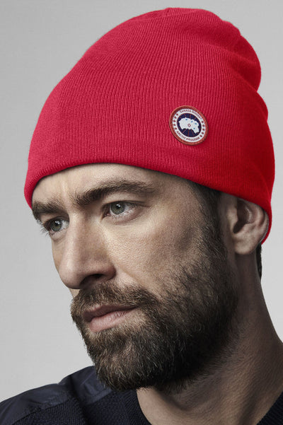 Mens Standard Toque-Canada Goose-Te Huia New Zealand