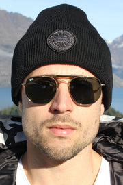 Mens Thermal Toque-Canada Goose-Te Huia New Zealand