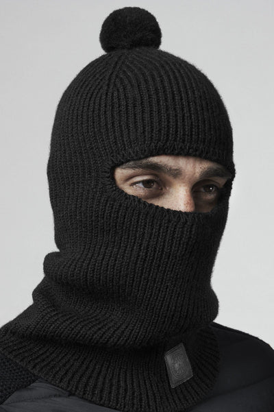 Mens Wool Balaclava-Canada Goose-Te Huia New Zealand