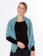 Womens Anyway Wrap-Native World-Te Huia New Zealand