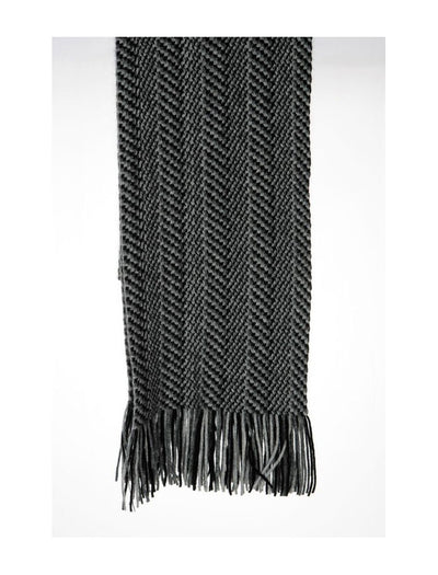 Herringbone Scarf-Native World-Te Huia New Zealand