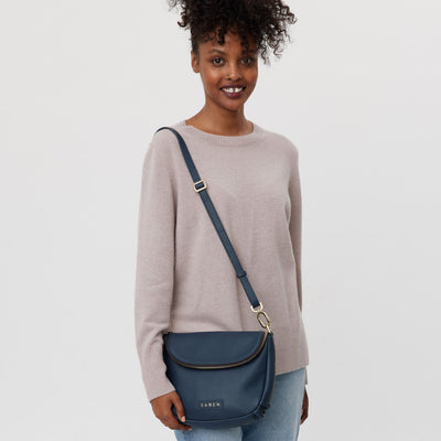 Fifi Crossbody Bag - Royal