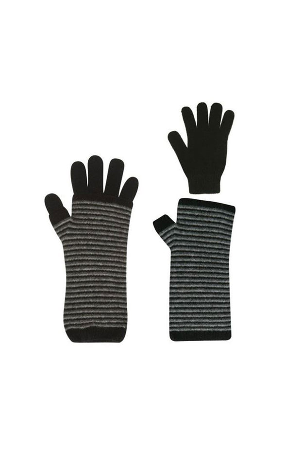Unisex 3-Gloves-In-1-Native World-Te Huia New Zealand