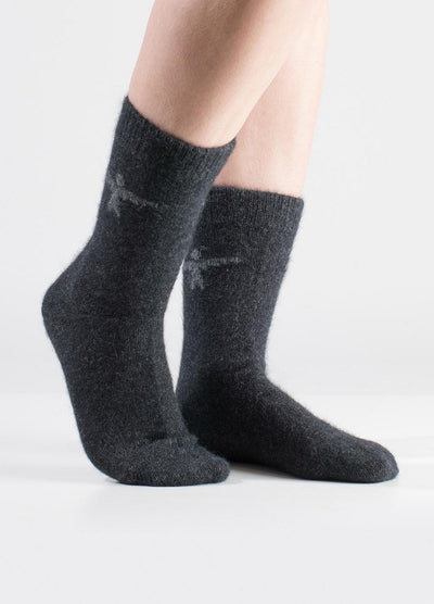 Unisex Kite Socks-Untouched World-Te Huia New Zealand