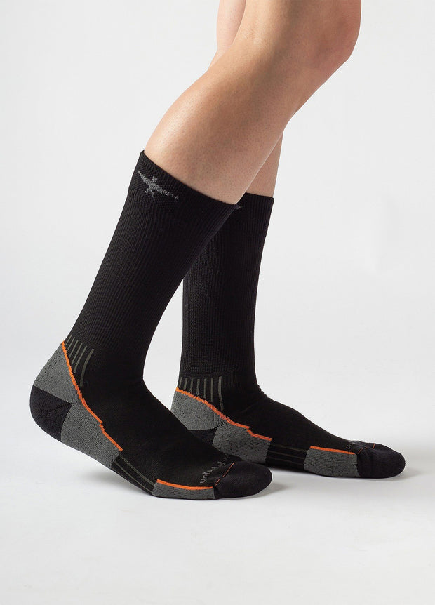 Unisex Merino Hiker Socks-Untouched World-Te Huia New Zealand