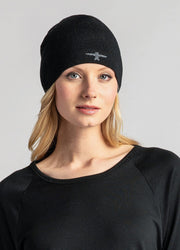 Unisex Merino Kite Beanie-Untouched World-Te Huia New Zealand