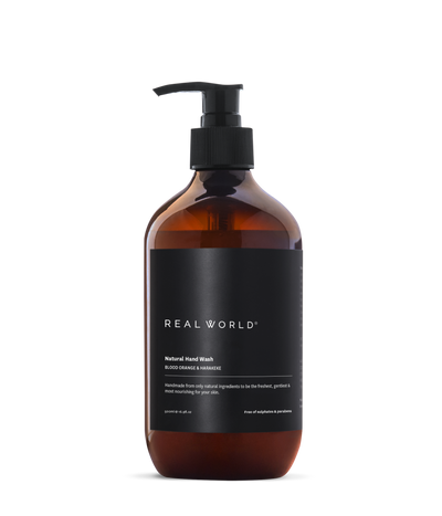 Hand Wash - Blood Orange and Harakeke