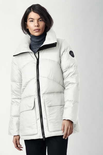 Womens Ockley Parka Black Label - Canada Goose | Te Huia New Zealand