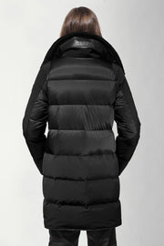 Womens Altona Parka Black Label-Canada Goose-Te Huia New Zealand