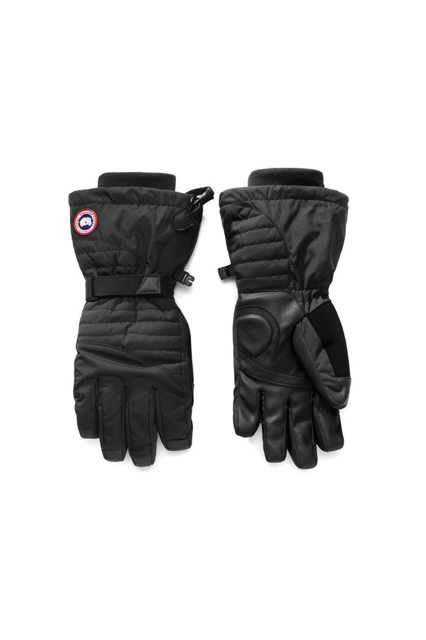 Canada Goose-Womens Arctic Down Gloves - buy online with www.tehuianz.com