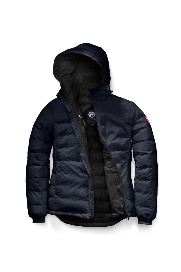 Womens Camp Hoody-Canada Goose-Te Huia New Zealand