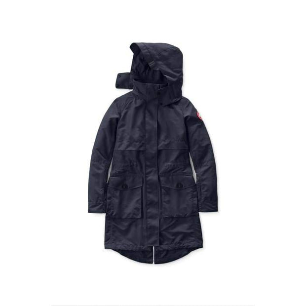 Womens Cavalry Trench-Canada Goose-Te Huia New Zealand