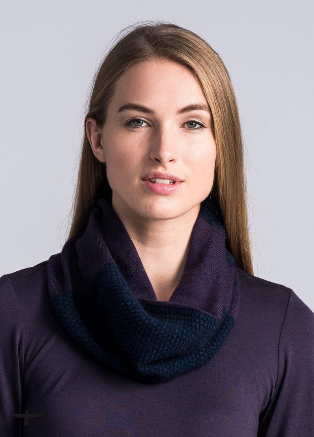 Womens Chatter Snood-Untouched World-Te Huia New Zealand