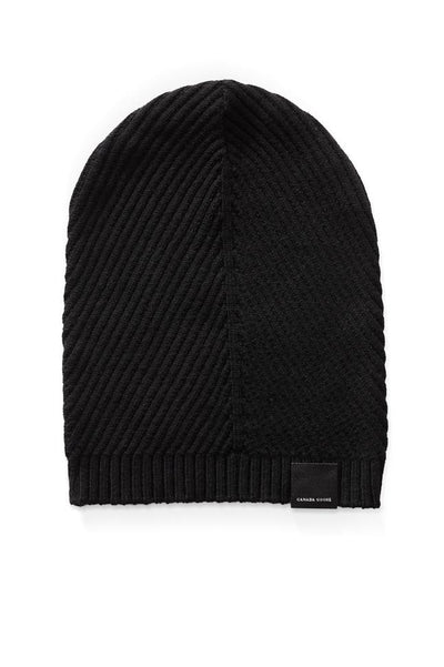 Womens Contour Rib Toque-Canada Goose-Te Huia New Zealand