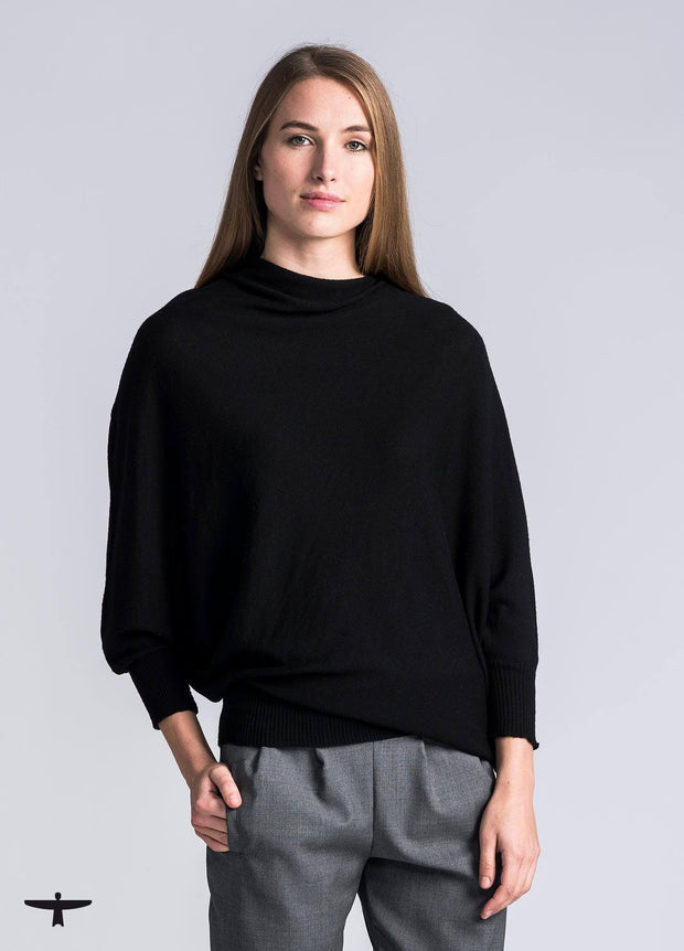 Untouched World-Womens Cubic Sweater - buy online with www.tehuianz.com