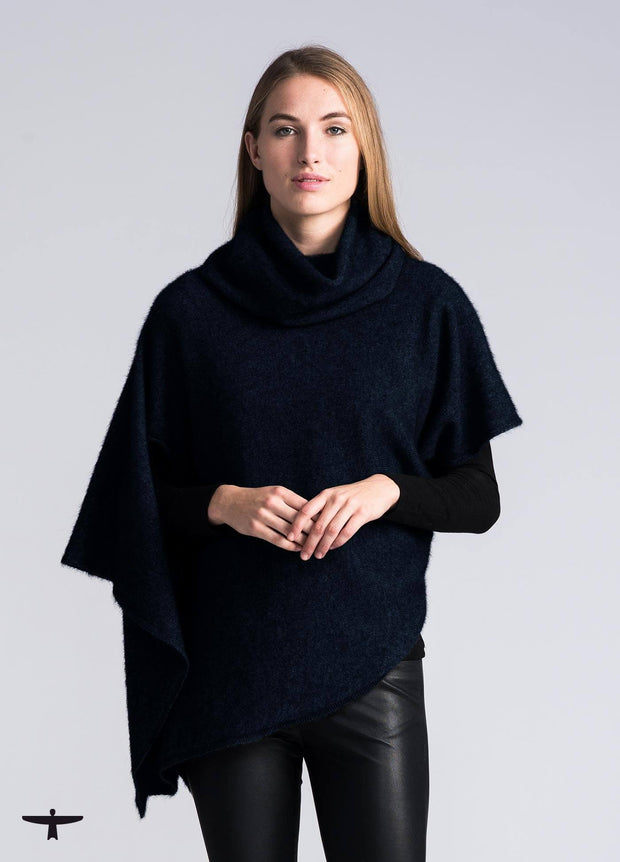 Untouched World-Womens Ecopossum Move Cape - buy online with www.tehuianz.com