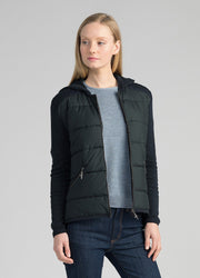 Untouched World-Womens Ecopuffer Jacket - buy online with www.tehuianz.com