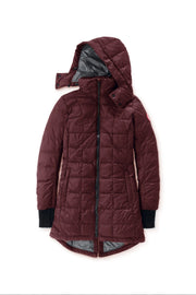 Womens Ellison Jacket-Canada Goose-Te Huia New Zealand