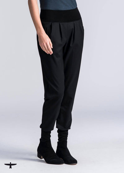 Womens Energy Pant-Untouched World-Te Huia New Zealand