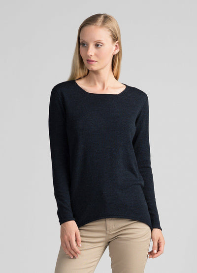 Womens Everyday Merino Crew