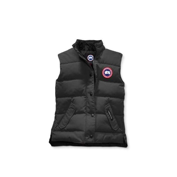 Canada Goose-Womens Freestyle Vest - buy online with www.tehuianz.com