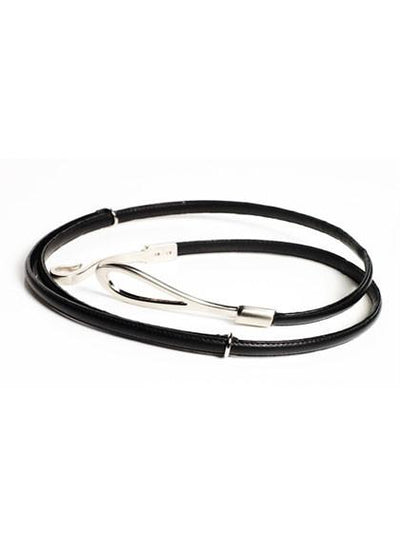 Womens Hook and Loop Adjustable Belt-Paula Ryan-Te Huia New Zealand