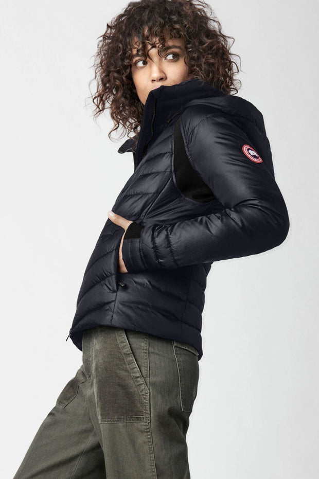 Canada Goose-Womens HyBridge Base Jacket - buy online with www.tehuianz.com