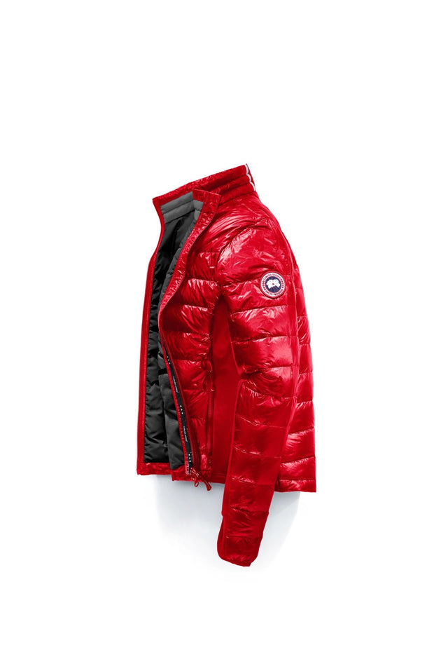 Womens HyBridge Lite Jacket-Canada Goose-Te Huia New Zealand