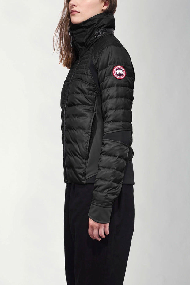 Canada Goose-Womens HyBridge Perren Jacket - buy online with www.tehuianz.com