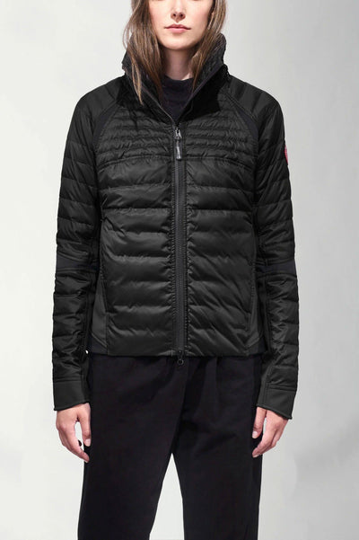 Womens HyBridge Perren Jacket-Canada Goose-Te Huia New Zealand