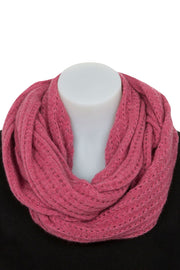Native World-Womens Lace Loop Scarf - buy online with www.tehuianz.com