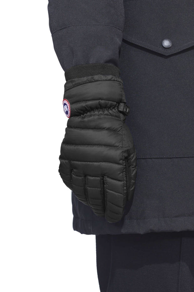 Canada Goose-Womens Lightweight Gloves - buy online with www.tehuianz.com