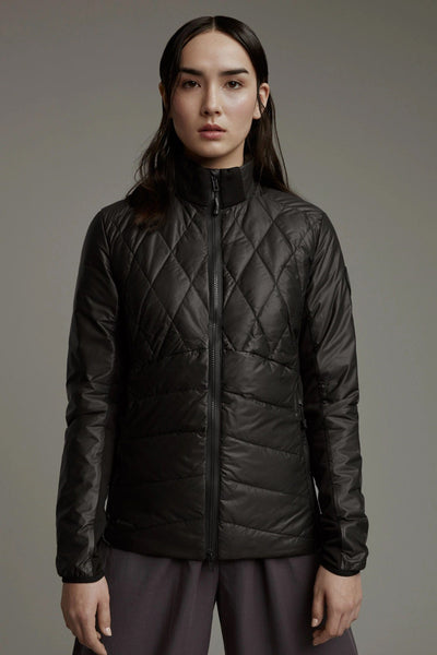 Womens Nomad HyBridge Lite Jacket-Canada Goose-Te Huia New Zealand