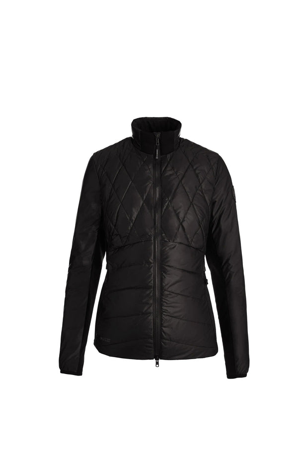 Canada Goose-Womens Nomad HyBridge Lite Jacket - buy online with www.tehuianz.com