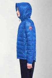 Canada Goose-Womens Polar Bears International Camp Hoody - buy online with www.tehuianz.com