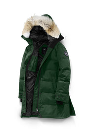 Womens Shelburne Parka Black Label-Canada Goose-Te Huia New Zealand